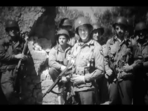 Lt Col Robert G Cole In Carentan Normandy Part Ii World War Media