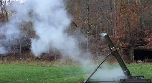U S  Mortars of World War II - World War Media